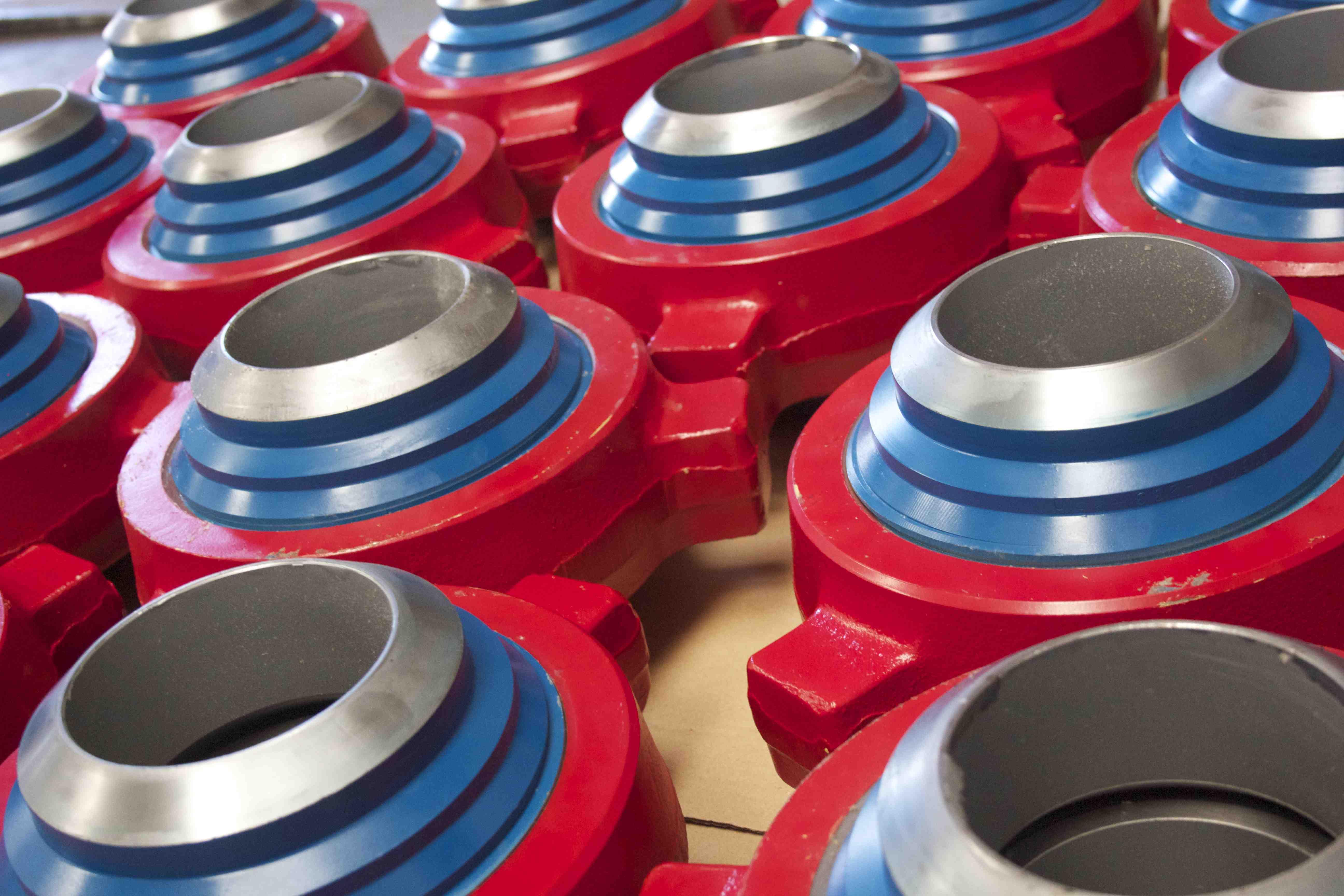 Oilfield Hammer Unions Dubai UAE | Hydraulic Hoses